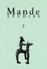 Mande Studies: The Journal of the Mande Studies Association News